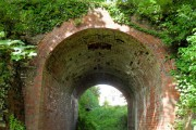 A bridge restoration and strengthening project on a dangerous railway arch