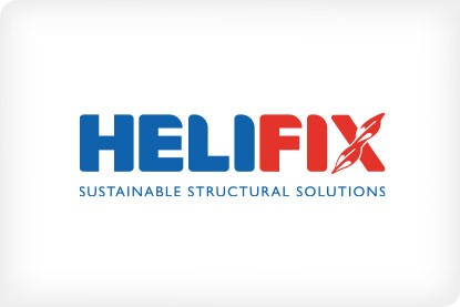 Goldhawk Bridge Restoration use and recommend Helifix masonry strengthening products