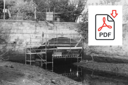 Download the MARS paper by Goldhawk Bridge Restoration